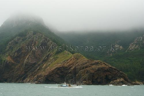 Heuksando Island (흑산도)