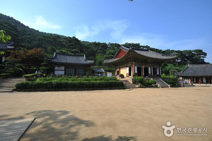 傳燈寺(江華)(전등사(강화))5