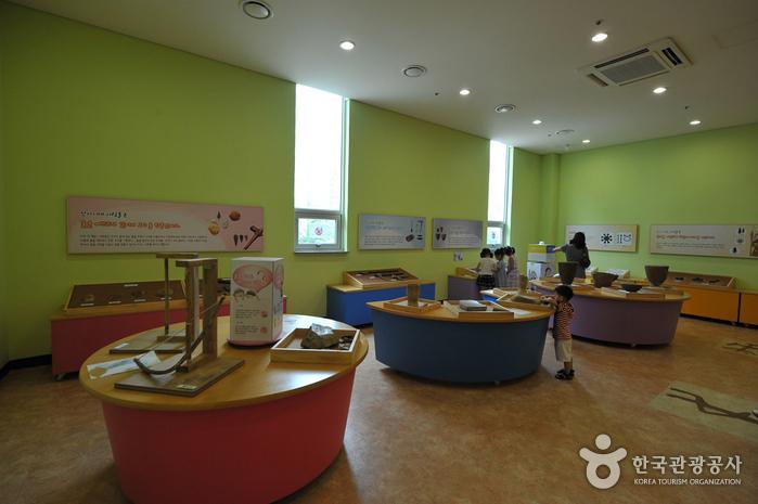 仁川 黔丹先史博物館(인천 검단선사박물관)