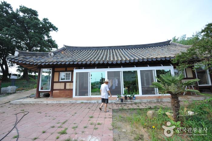 무안 박봉기 가옥