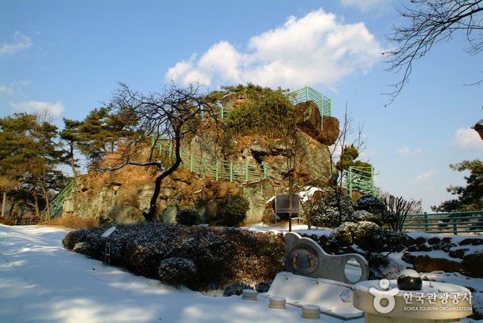 Gyeongcheondae Terra...