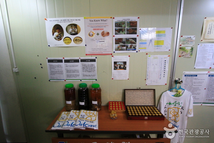 小さな中央家族博物館(韓方個人博物館)((작은 중앙가족박물관(한방개인박물관))