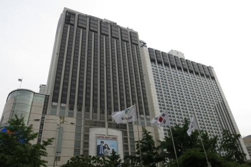 Lotte Hotel Seoul (롯...