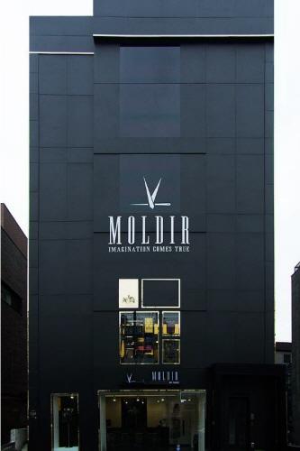Moldir Korea (몰더코리아)