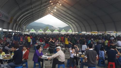 철마한우불고기축제 2018  사진1