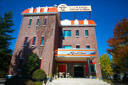 Sol Motel (솔모텔)