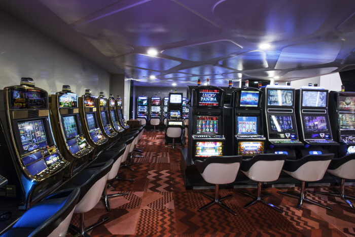 Paradise Grand Casino (파라다이스 그랜드 카지노)