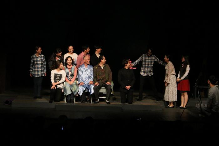 대한민국연극제 - 대전 2018  사진4