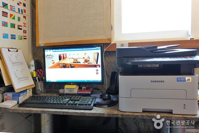 투어인하루미 게스트하우스[한국관광품질인증/Korea Quality] 사진8