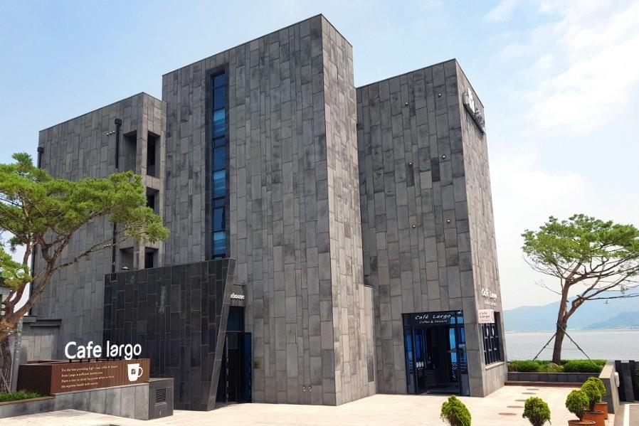 Largo ville [Korea Quality] / 라르고빌 [한국관광 품질인증]