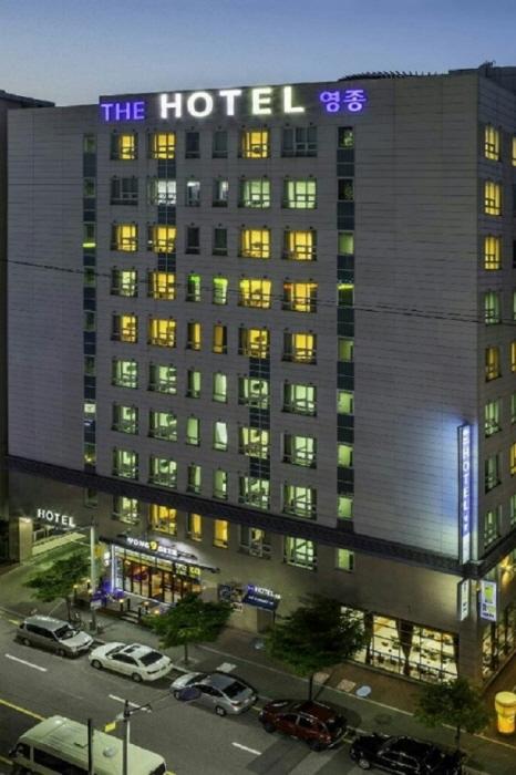the Hotel Yeongjong [Korea Quality] / 호텔더영종[한국관광 품질인증]