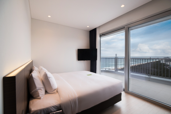 세인트존스 호텔_Junior Suite1