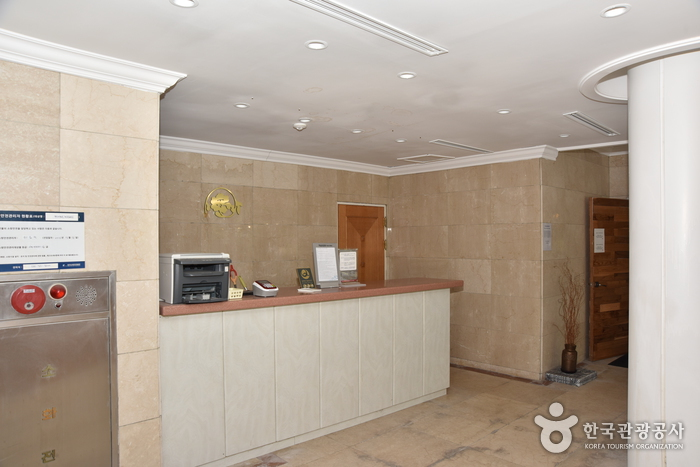 玉山書院ギルゲストハウス [韓国観光品質認証] (옥산서원길 게스트하우스 [한국관광 품질인증/Korea Quality])