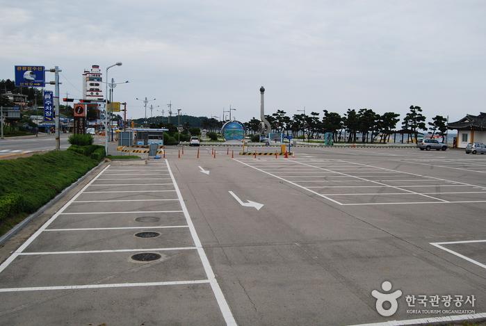 Sokch Seorak Sunrise Park (속초 설악해맞이공원)