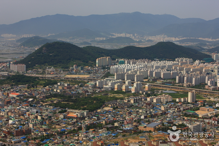 金海市(김해시)