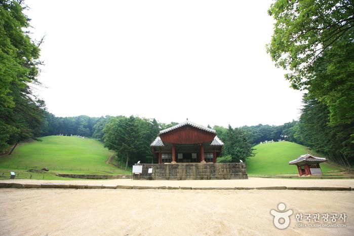 Gwangneung [UNESCO W...