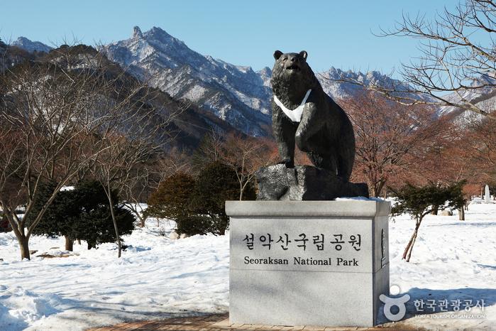 Seoraksan National Park (OeSeorak) (설악산국립공원(외설악))