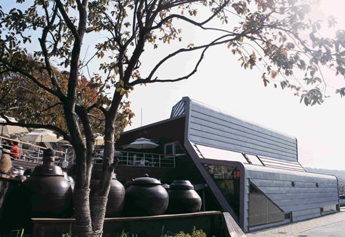 한향림옹기박물관 사진1