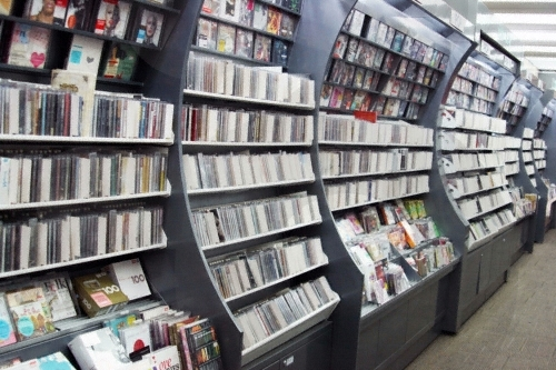 Youngpoong Bookstore  (YP Books) - Jongno Branch (main store) (-)
