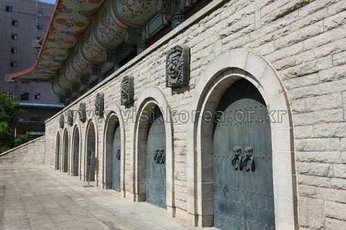 世宗大学博物館(세종대학교박물관)