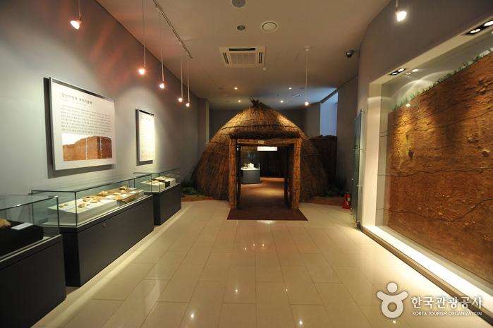 Prähistorisches Museum Geomdan (인천 검단선사박물관)