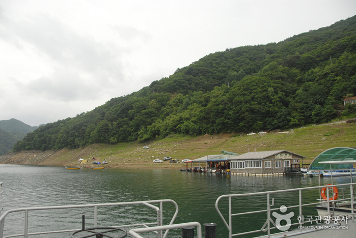 Paroho Lake (Hwacheon) (파로호-화천)