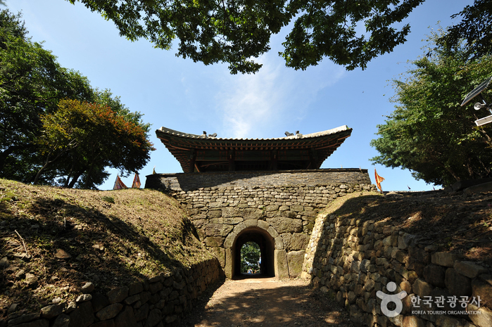 Namhansanseong Provincial Park [UNESCO World Heritage] (남한산성도립공원 [유네스코 세계문화유산])