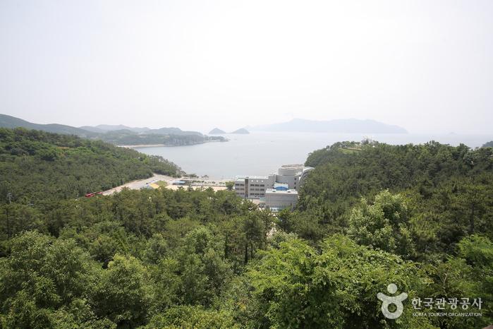 Sangjogam County Park