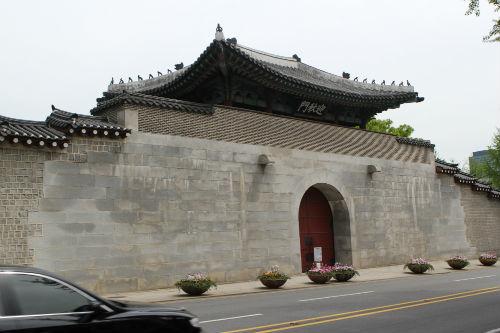 서촌한옥마을을 따라 걷는 경복궁역 도보여행 사진