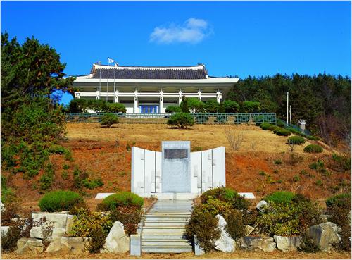안견기념관