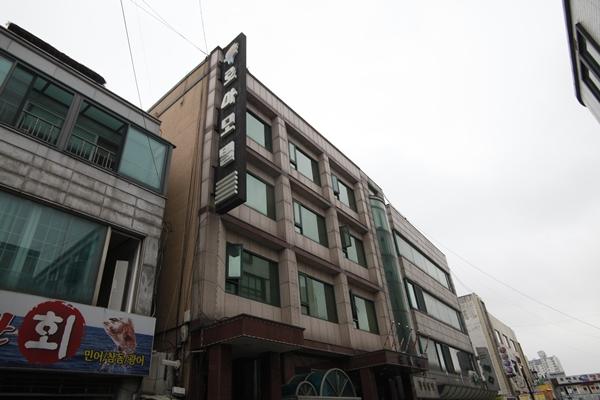 Roma Motel - Goodstay (로마모텔 [우수숙박시설 굿스테이] )