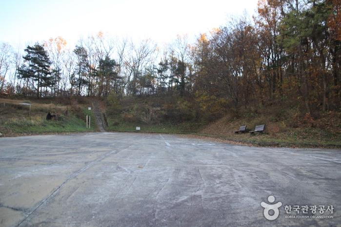 [Ganghwa-Wanderweg Route 5] Weg über Gobi gogae ([강화 나들길 제5코스] 고비고개길)