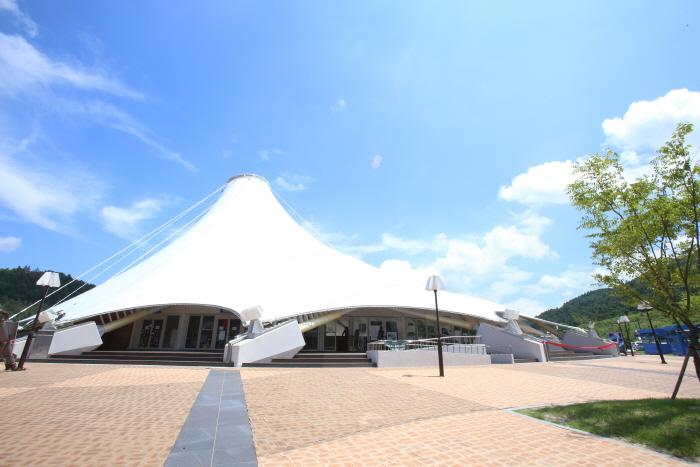 Pyeongchang Music Festival & School (평창대관령음악제)