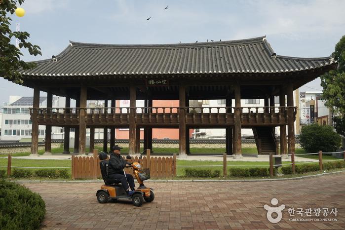 Cheongju Jungang Park (청주 중앙공원)