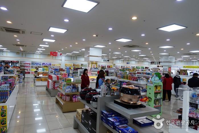 W-Seoul ((주)더블유서울) [한국관광품질인증/Korea Quality]