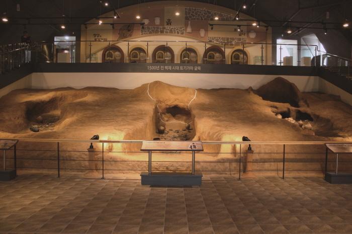 백제문화체험박물관