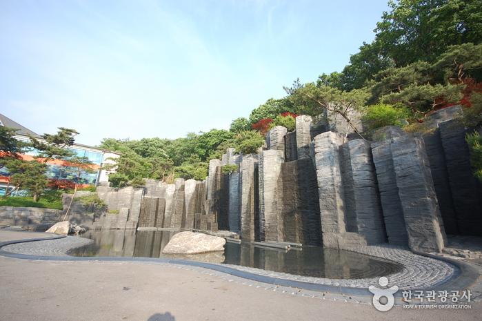 安養芸術公園(안양예술공원)
