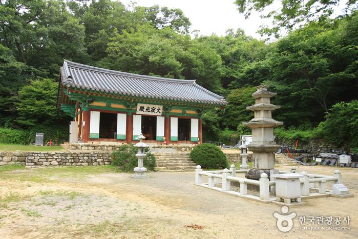 Dopiansa Temple (Cheorwon) (도피안사(철원))