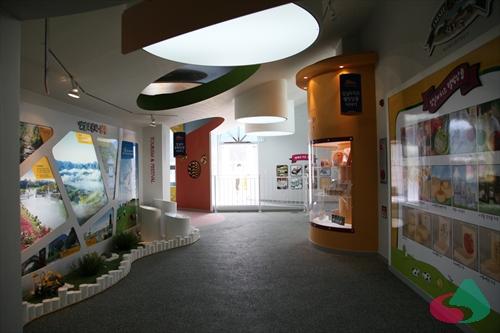 Imsil Cheese Theme Park (임실치즈테마파크)