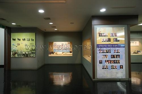 한양대학교박물관 사진28