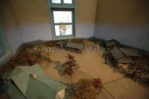 群山近代史博物館(군산근대역사박물관)