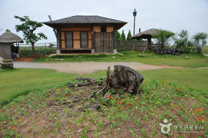 Julpo Ecological Park (줄포자연생태공원)