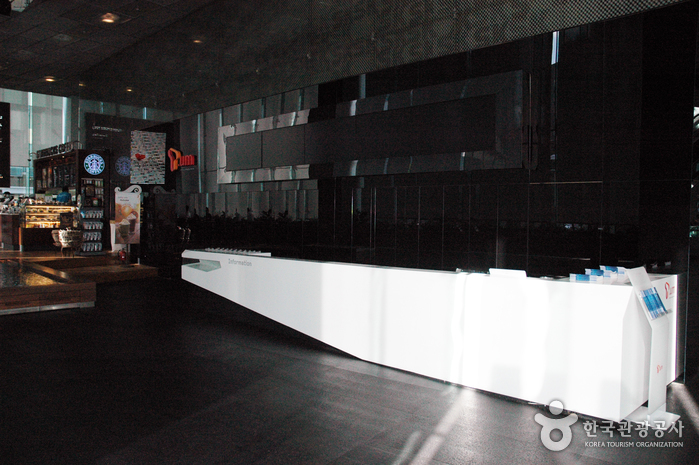 T.um - SK Telecom (티움 - SK 텔레콤 홍보관)