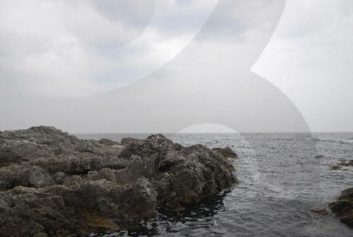 차유돔바위