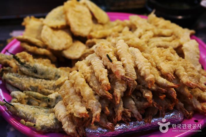 慶州 城東市場(경주 성동시장)