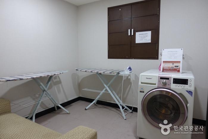 호텔코보스[한국관광품질인증/Korea Quality] 사진12