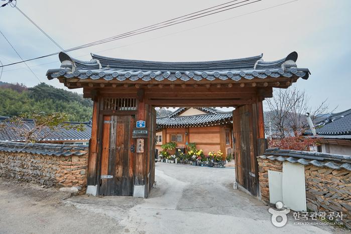 石井宅[韩国旅游品质认证/Korea Quality](석정댁[한국관광 품질인증/Korea Quality])