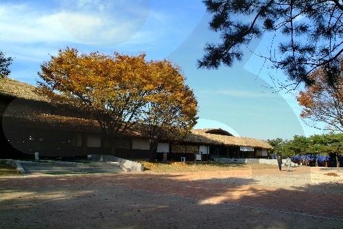 추석 전통놀이 한마당 2019