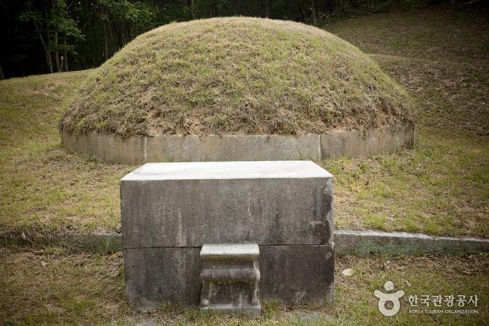 원주 조엄묘역
