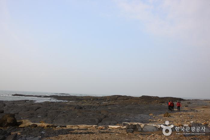 赤壁江(锦山)적벽강(금산)
